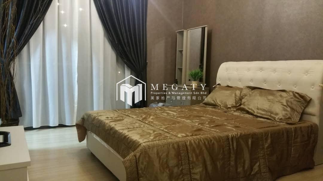 Megaty Properties & Management Sdn Bhd - Cube 8 Teen ...